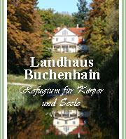 Landhaus Buchenhain - Boitzenburger Land
