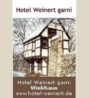 Neubrandenburg: Hotel Weinert