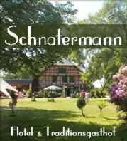 Urlaub im Traditionsgasthof Schnatermann Stuthof / Rostock