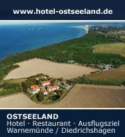 Hotel Ostseeland in Warnemünde