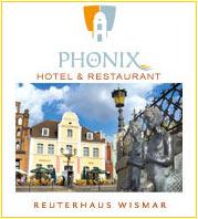 Phönix Hotel Reuterhaus Wismar