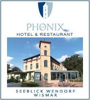 Phönix Hotel Seeblick Wismar / Wendorf