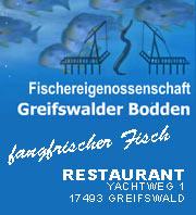 Fischereigenossenschaft Greifswalder Bodden
