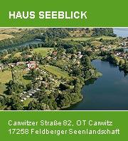 Haus Seeblick in Carwitz