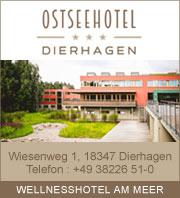 Wellnesshotel im Ostseebad Dierhagen