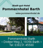 Hotel Barth