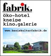 Kultur- und Tourismuszentrum Alte Kachelofenfabrik Neustrelitz