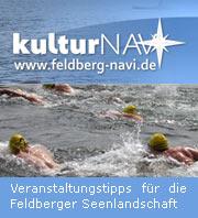 Veranstaltungstipps für die Feldberger Seenlandschaft