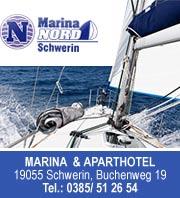 Marina & Aparthotel am Heidensee / Schwerin