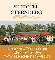 Urlaub und Wellness am Sternberger See