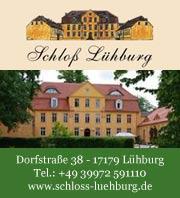 Ferienwohnungen im Schloss Lühburg