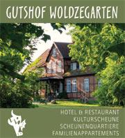 Hotel im Gutshof Woldzegarten