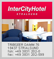 Stralsund : InterCityHotel
