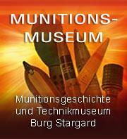 Technikmuseum Burg Stargard - MV