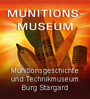 Technikmuseum Burg Stargard - Tollensesee-Region