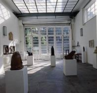 Ernst Barlach Museum Güstrow